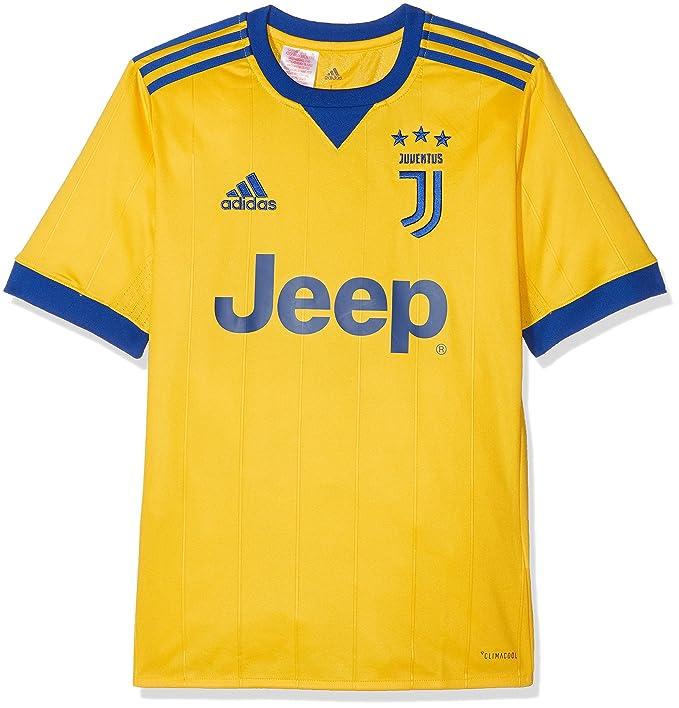 YT Jsy Shirt Adidas BambinoAmazon Juve A itAbbigliamento JcluFK1T35