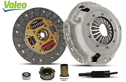 Kit de embrague Valeo Subaru Forester Impreza Legacy Base X XS XSL Limited Premium Sport Touring