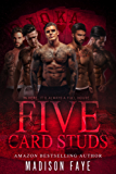 Five Card Studs (English Edition)