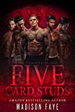Five Card Studs (English Edition)