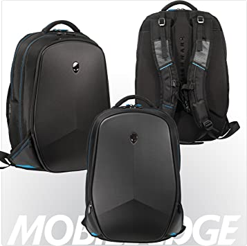 Mobile Edge Awv15bp2.0 Alienware Vindicator Carrying Case for 15.6in Notebook