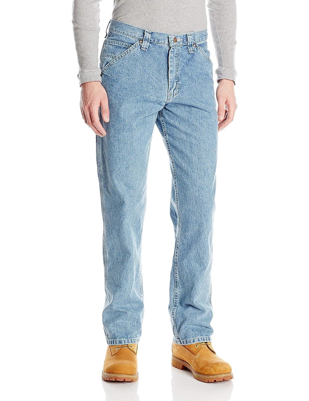 Amazon.com: LEE Mens Loose-fit Carpenter Jean: Clothing