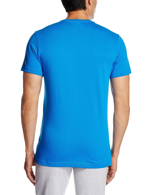 adidas Camiseta para Hombre, Diseño de Italia, Verano ...