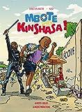 Mbote Kinshasa, article 15