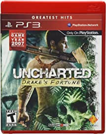 uncharted drakes fortune license key