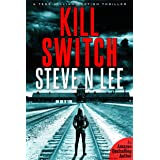 Kill Switch (Angel of Darkness Fast-Paced Action Thrillers Book 1)