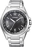 [シチズン]CITIZEN 腕時計 ATTESA エコ・ドライブ電波時計 日中米欧電波受信 CB1070-56F メンズ