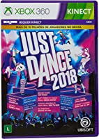 Just Dance 2018 - 2017 - Xbox 360