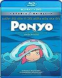Ponyo/ [Blu-ray]