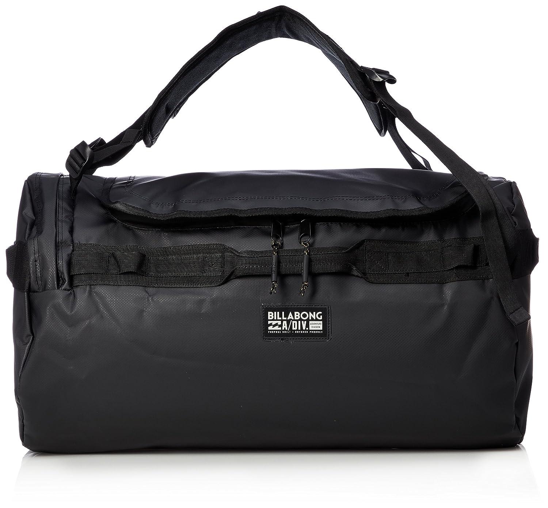 [ビラボン] ダッフルバッグ 45L (A/DIVシリーズ) [ AI011-926/DUFFLE BAG ] 大容量 旅行バッグ スポーツバッグ <ユニセックス> AI011-926 B078W5Z3QM  STH_ブラック