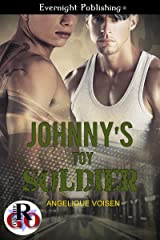 Johnny's Toy Soldier (Romance on the Go) Kindle Edition
