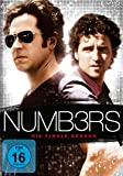 Numb3rs - Die finale Season [4 DVDs]