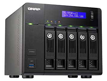 QNAP TS-559PROII TURBONAS DRIVERS FOR WINDOWS 8
