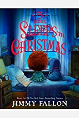 5 More Sleeps 'til Christmas Hardcover