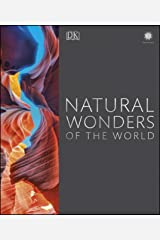 Natural Wonders of the World Kindle Edition