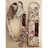 Collare Levriero Cocco-Meesh Style 5 cm con Guinzaglio by Coccolevrieri