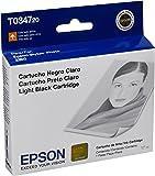Epson T034720 Stylus Photo 2200 Light Black Ink