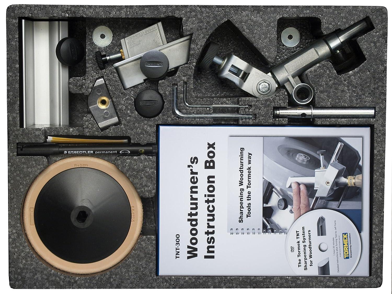 Kit Di Tormek Woodturner TNT-708