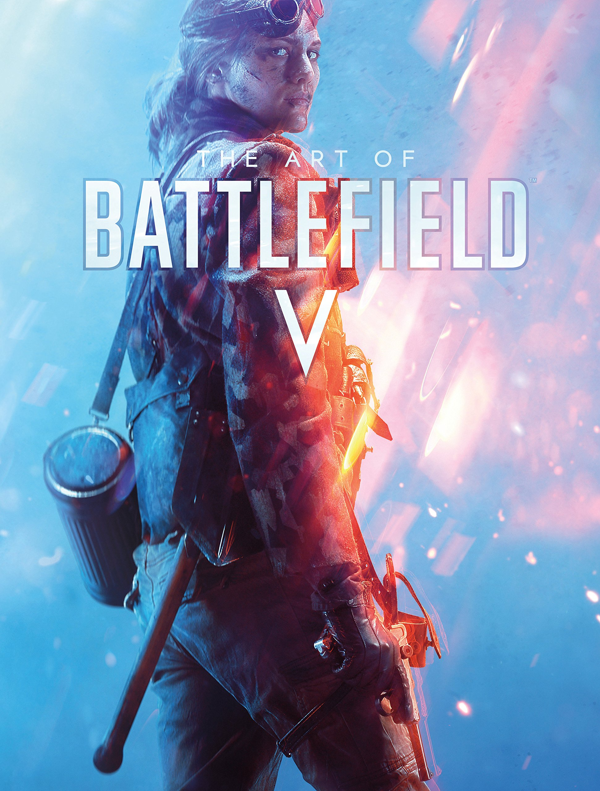 Battlefield V Box Art