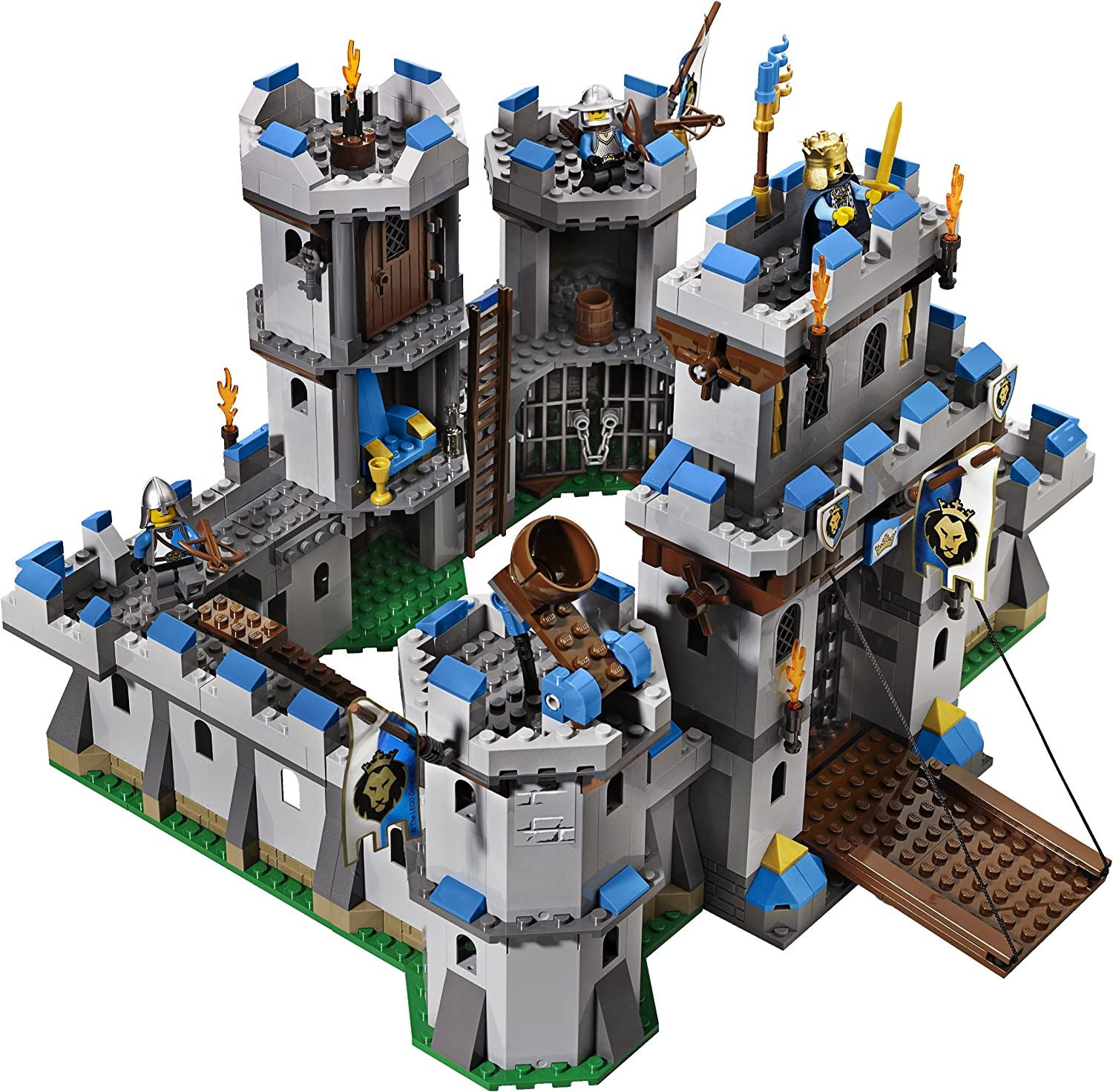 LEGO Kings Castle (70404) (Discontinued by manufacturer)