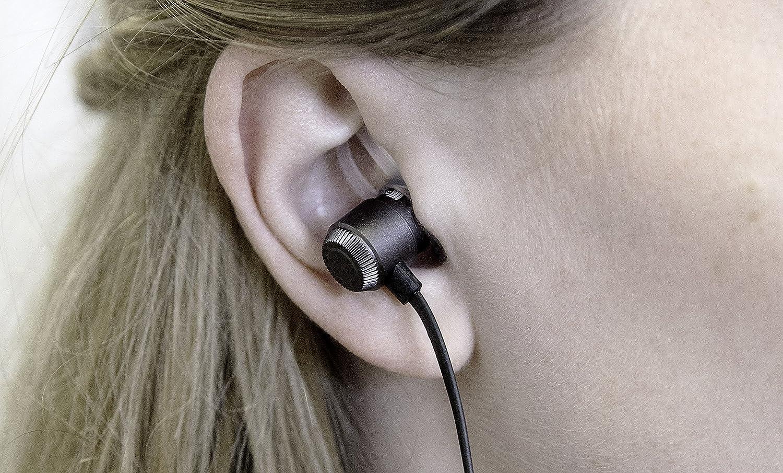 71b5f58a4c0 Amazon.com: beyerdynamic Byron BT Bluetooth In-ear Headset: Electronics