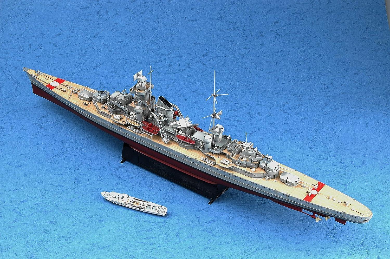 Trumpeter TRU05313 German Cruiser Prinz Eugen 1945 1:350