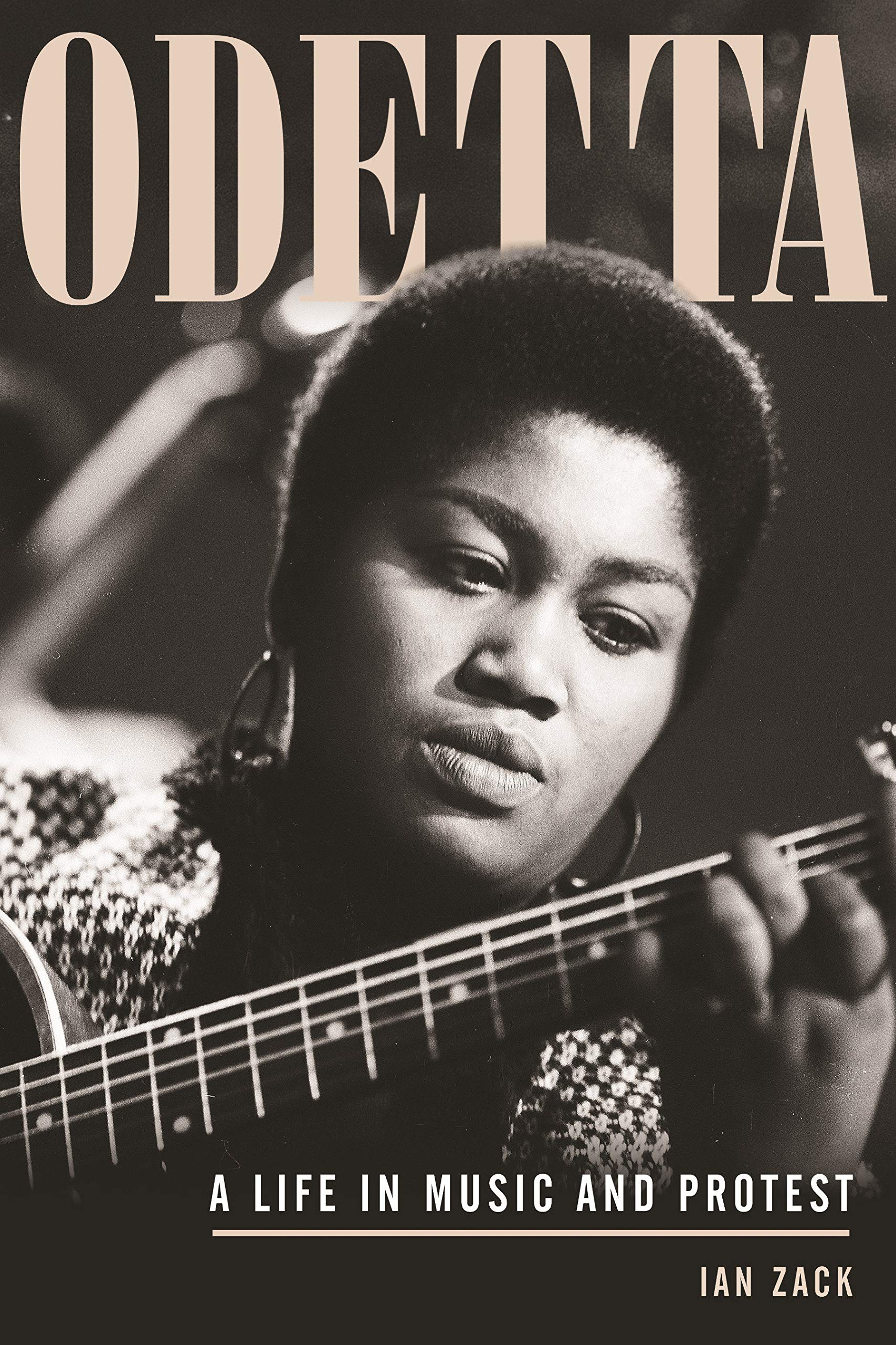 Amazon | Odetta: A Life in Music and Protest | Zack, Ian | Civil Rights &  Liberties