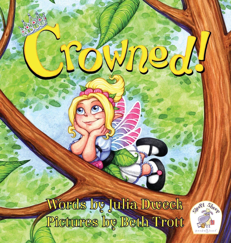 Read Online Crowned PDF