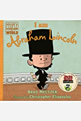I am Abraham Lincoln (Ordinary People Change the World) Kindle Edition