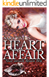 Heart Affair! Traue niemals deinem Boss: Liebesroman (German Edition)