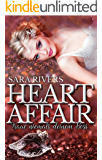 Heart Affair! Traue niemals deinem Boss: Liebesroman (German Edition)