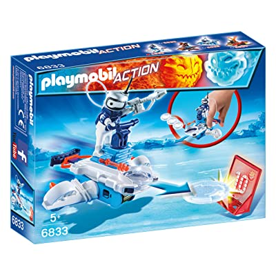 PLAYMOBIL Ssss: Toys & Games
