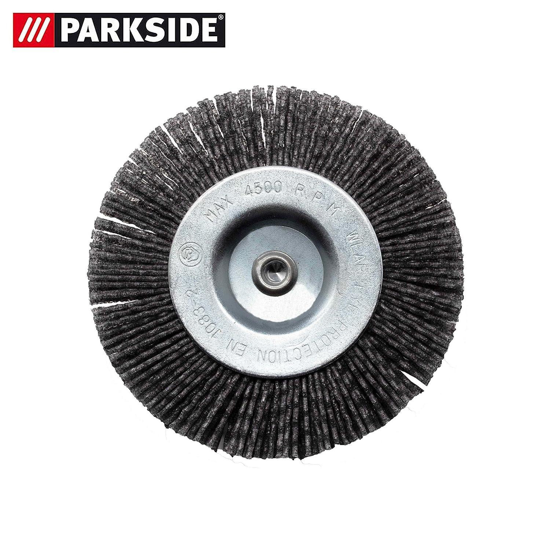 1 Kunststoff Fugenb/ürste zum Entfernen von Unkraut LIDL IAN 308713 passend f/ür Parkside Universalb/ürste PUB 500 A1 schmal