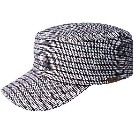 60177bc4a Kangol Men's Pattern Army Cap Hat at Amazon Men's Clothing store