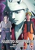 Naruto Shippuden Box 32 (Episodes 402-415) [DVD]