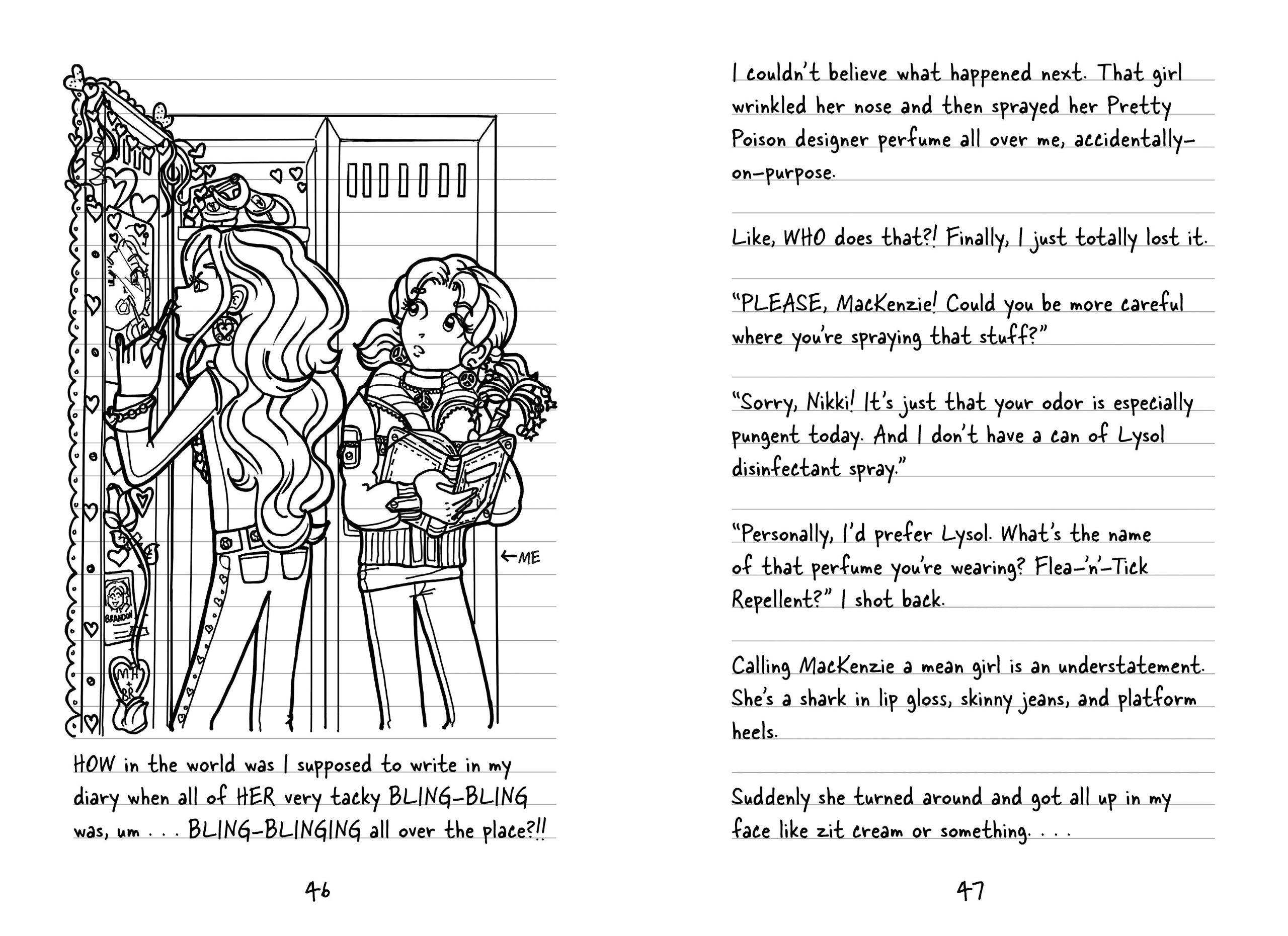Dork Diaries 6 Tales From A Not So Happy Heartbreaker Rachel Renee Russell 9781442449633 Amazon Books
