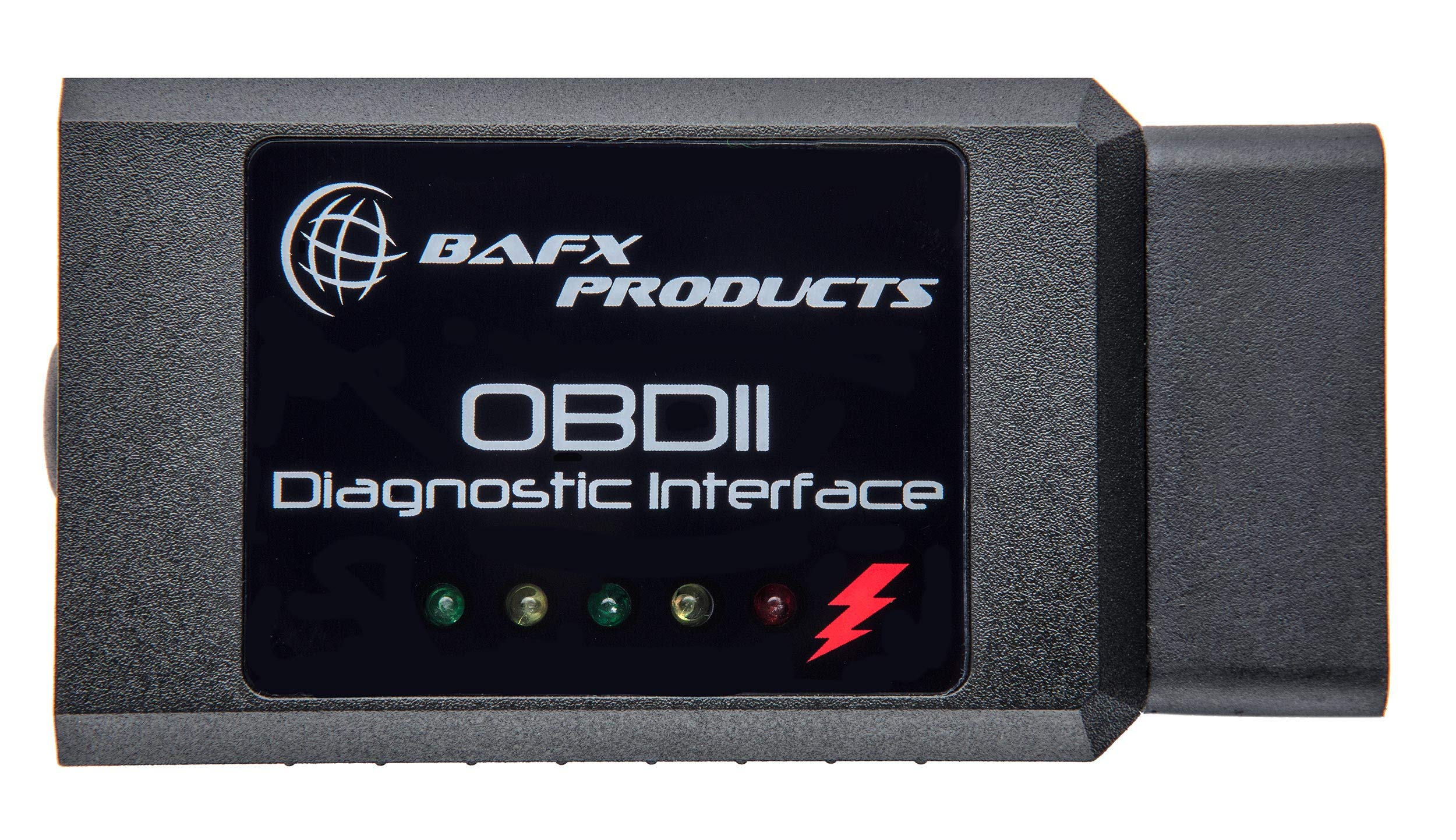 BAFX Products Bluetooth OBD2 / OBDII Diagnostic Car Scanner Reader Tool for Android by BAFX Products (Image #7)