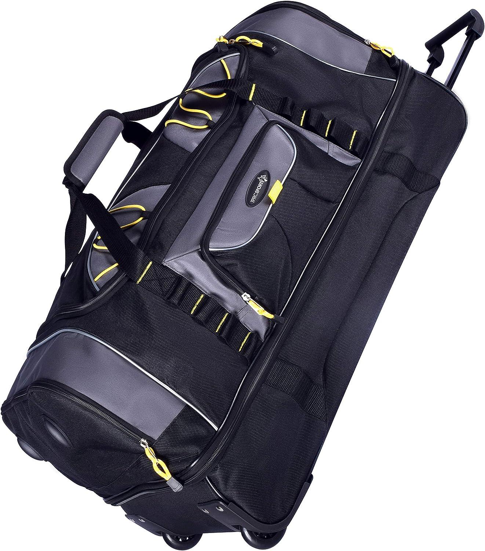 TPRC Sierra Madre Duffel Bag