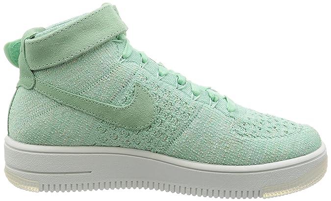 official photos 98695 d1a80 Amazon.com   Nike Women s AF1 Flyknit Basketball Shoe   Basketball