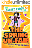 The Spring Un-Fair (The Secret Knock Club Book 2)