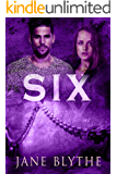 Six (Count to Ten Book 6)