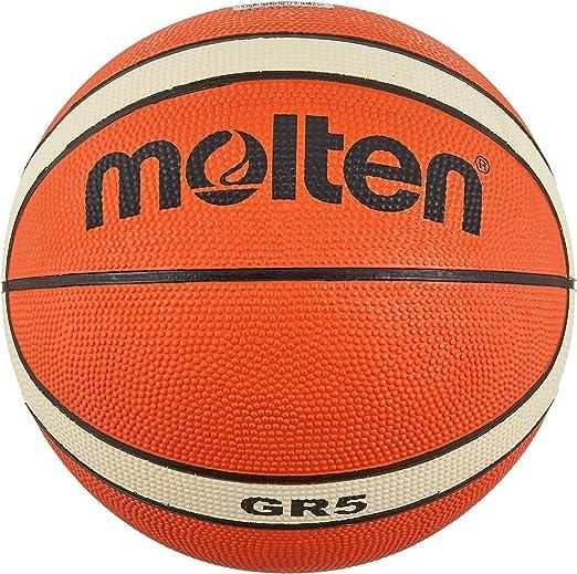 Molten, Pelota para Entrenamiento de Baloncesto: molten: Amazon.es: Deportes y aire libre
