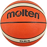 MOLTEN Basketball Baloncesto, Unisex