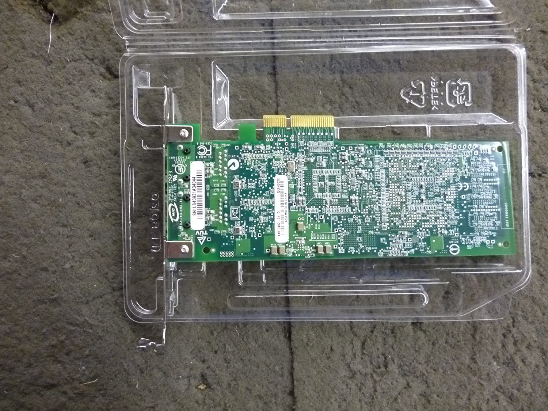 QLogic ExpressPCI QLE4062C iSCSI Host Bus Adapter