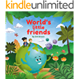 Children's book: World's Little Friends