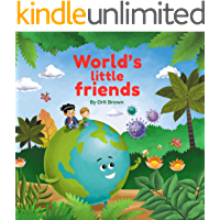 Children's book: World's Little Friends