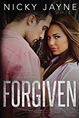 Forgiven (Deception Series Book 4) Kindle Edition