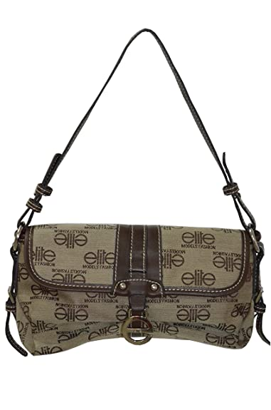 1782400367 Elite models fashion SAC A MAIN FEMME NEUF (Beige): Amazon.fr ...