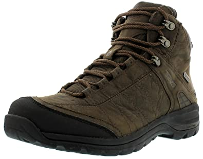 3deb75f07ddc1 Teva Kimtah Mid Event Leather M s