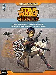 Star Wars Rebels. Jogos e Atividades 2
